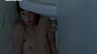 Jane Birkin - Nude scene compilation Celebrities english