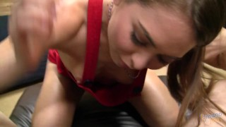 Riley Reid - two loads