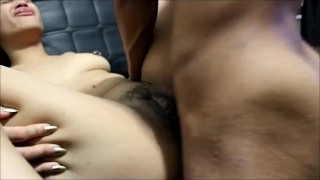 Nasty's First Anal