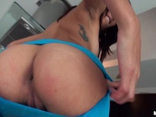 Little Lupe Fleshlight Rammed, Ghetto Anal Tube Sex