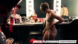 Miley's Sex Tape - Digital Playground