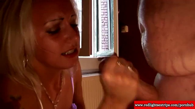 Slut hookers Real dutch hooker rides lucky tourist cock in amsterdam