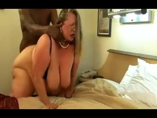 Shocking Porn Tube Videos XXXJennaXXX gets her 1st BBC