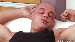 Porn For Women - Sexy Couple Foreplay, KissinFoot Massage and Pussy Licking Polizistin hure