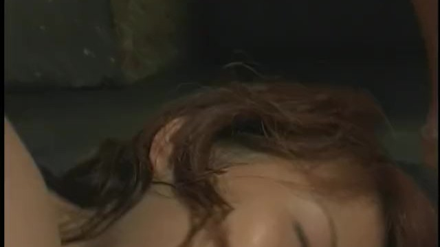 Japanese FemDom Dominates Lesbian Submissive While Fucking Her With Strapon