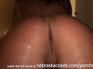 Snuggle porn barber cheating on his girlfriend with a clients girlfriend part 2 bl