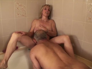 Milf free video mature