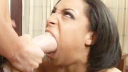 Lick It Don't Dick It #1, Scene 1