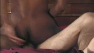 Hot Gay Interracial Encounter