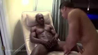 Troy Moreno & Armond Rizzo Cock up