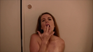 POV Blowjob and Facial Amateur maryjane