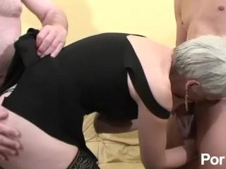 Norwegian Kimber James Solo Videos Orgasm & Nadia Hilton Creampie Orgasm