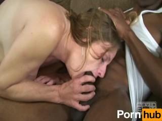 Teen fuck skinny she was an american cougar, scene 3 hardcore interracial mature anal