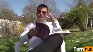 FABIEN LAFAIT RECRUTE DANS LA RUE VOLUME 15 - Scene 4
