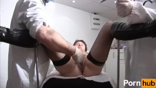 GYNECOLOGIE ABUSIVE VOLUME 6 - Scene 1 Pickup ass