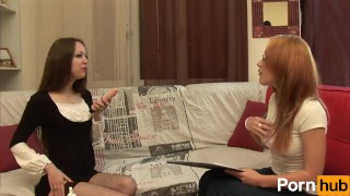 Candice castings volume les scene de  lesbian cock