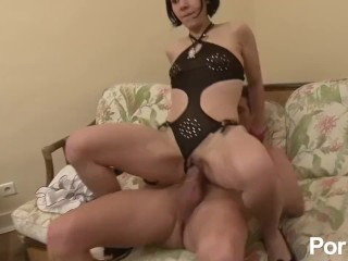 Smalltit Submissive Anal Nasty Dick