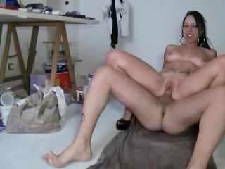 Luscious Big Butt Bridgette Porn Models 1080p