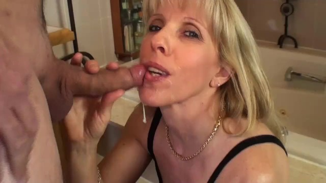 Carol cox fisting - Guy cums twice during a blow-job