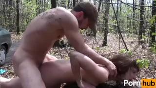 TAXI PERVERS VOLUME 3  - Scene 1 porno