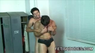 Play gabriel spanking dalessandro latinos milano fetish joey and kinky hunk latino