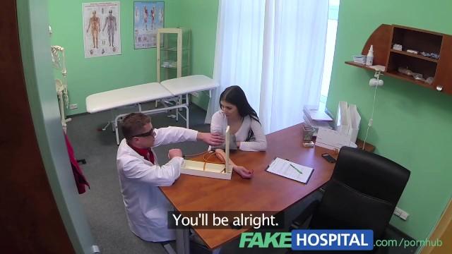 Czech FakeHospital E27