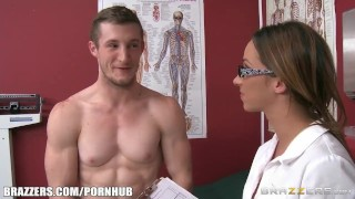 Brazzers doctor jada ever the is best stevens worship tits