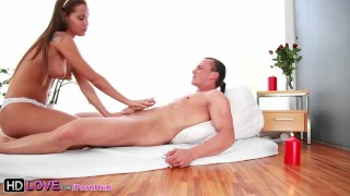 HD Love - Sensual massage and happy ending