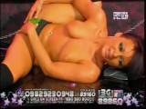 UK Babeshow Pussy Slip Compilation