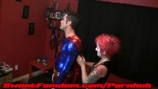 FemDom Pegging Compilation  strap on ass fuck sweetfemdom.com pegging bi sexual strapon cosplay femdom tattoo kinky hunk compilation anal female domination hand job