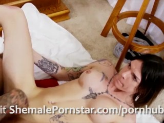 Chelsea Marie Got Tipsy & He Fucked Her