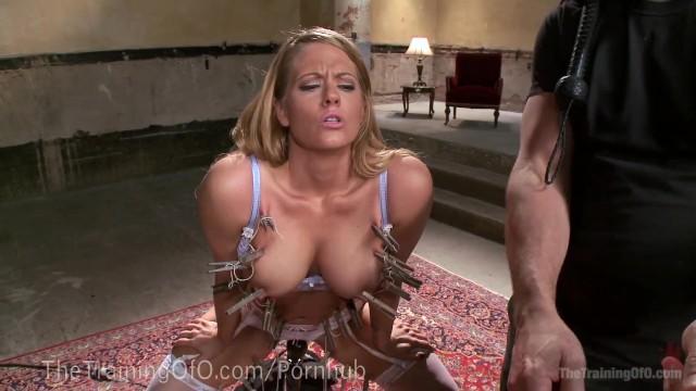 Eva mendes boobs training day Milf slave training day one