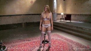 MILF Slave Training Day One Kink bdsm