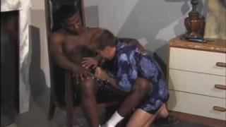 Hot Cock Sucking Interracial Men
