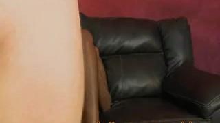 Ebony Slut Fergie Has Rough Sex With A White Dude