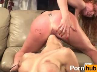 Assfixiation #2, Scene 4