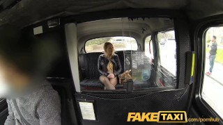 Time fun blonde wants just cock faketaxi sucking homemade