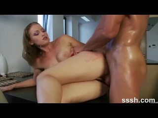Porn For Women Hot Real Couple Having Passionate Sex