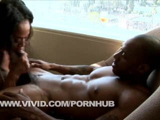 Mimi Faust From Love And Hip Hop Getting Fucked by Nikko
