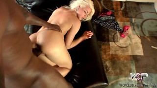 WCPClub Stunning cuckold housewife Annika Albright  big cock bbc babe cuckold black blonde blowjob pornstar cumshot hardcore interracial housewife wcpclub