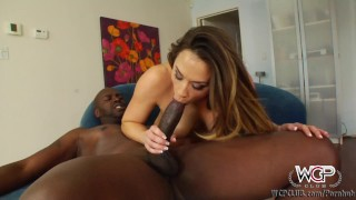 WCPClub Stunning Housewife Channel Preston fucked hard by Lexington Steele  big tits ass big cock bbc riding wcpclub cuckold trimmed booty sexy black blowjob cumshot big dick deepthroat housewife facial