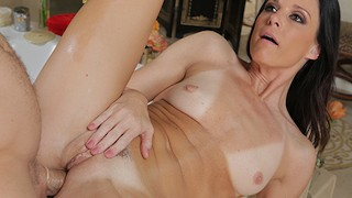 cougar orgy india summer anal
