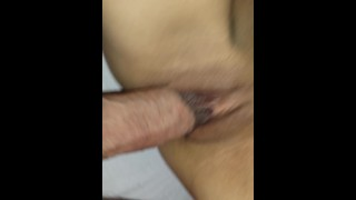 Morning cum shot cumshot real