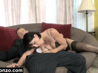 Phonerotica Watch Yes Youll Be A Star, Now Suck My Dick, Big Tits Milf