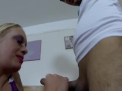 Sookie gets Anal fucking, rimming pounding from young asian guy Cream pie