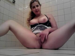 masturbating number 2
