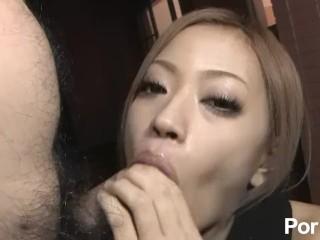 Aozora no shita de Pako x Pako – Scene 3