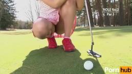 Caribbean Ladies Golf Cup 2 - Scene 3