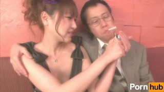 CLUB ONE No 8 - Scene 1 Japanese pussy