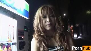 Girigiri Hamedori Sarina Tsubaki Kohen - Scene 2